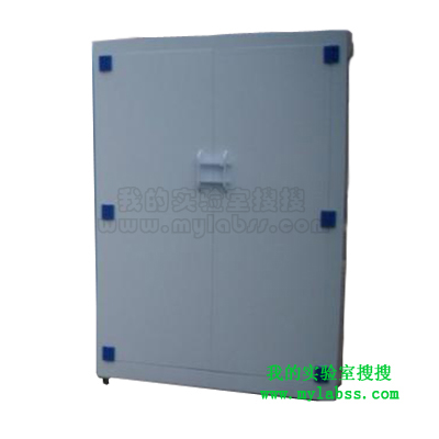 强酸强碱存储柜(PP柜)